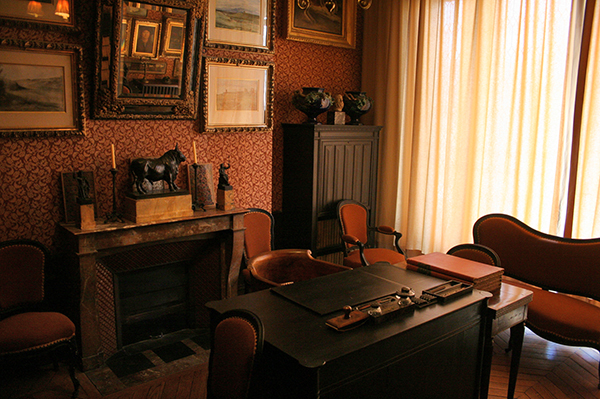 Gustave Moreau huis