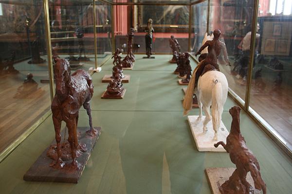 Gustave Moreau sculpturen