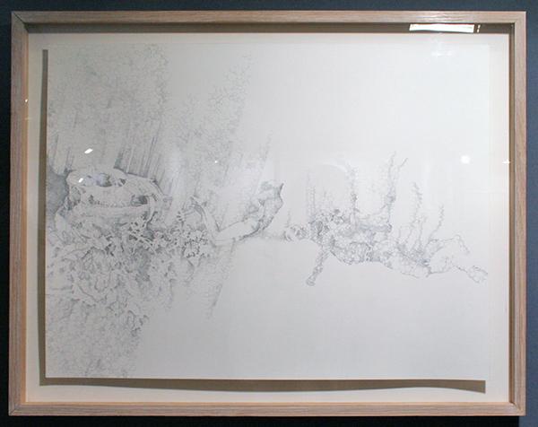 Hadrien de Monteferrand Gallery - Zhao Xuebing