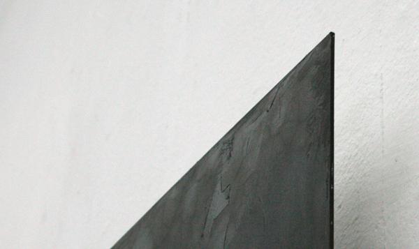 Harm van den Berg - Gardy Paty - 125x180cm Olieverf op dibond (detail)
