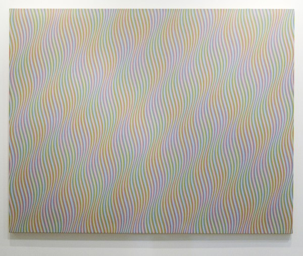 Hazlitt Holland-Hibbert - Bridget Riley