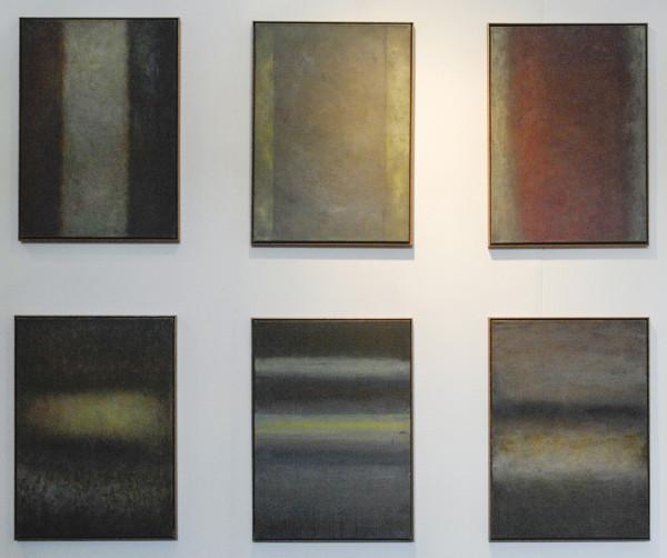 Helder Galerie - Otto Egberts
