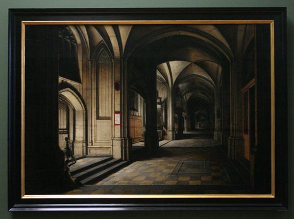 Hendrick II van Steenwyk