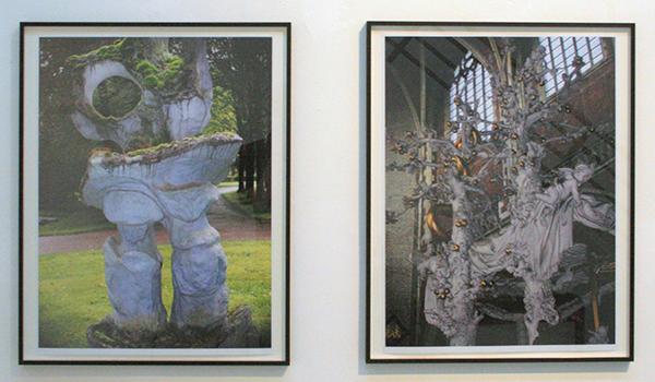 Henze Boekhout - Arnhem, september 2011 - 56x75cm Lambda C-print