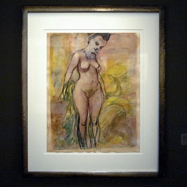 Henze & Ketterer galerie - George Grosz