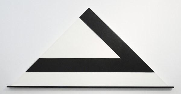 Hoffman Galerie - Leon Polk Smith