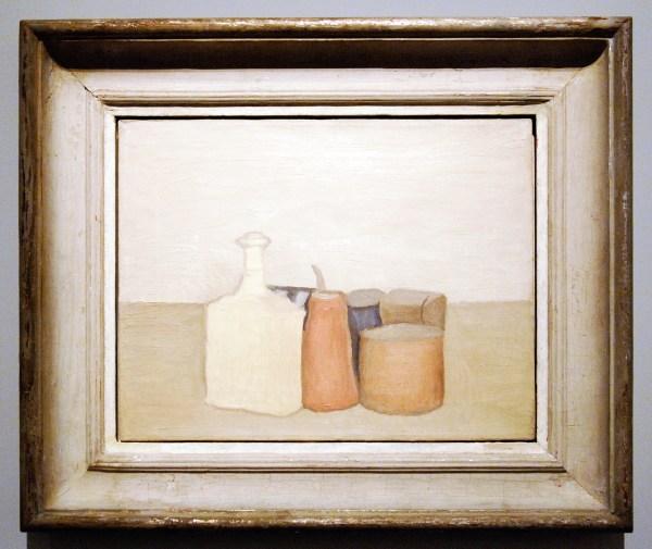 Hopkins Galerie - Giorgio Morandi