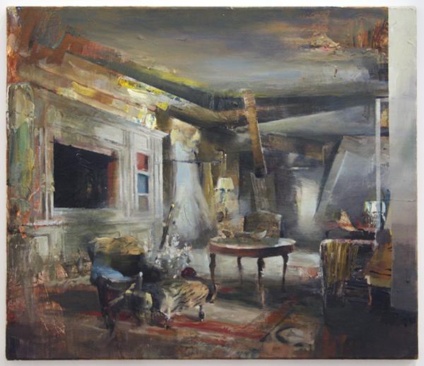 Hunt Kastner - Onbekende Kunstenaar
