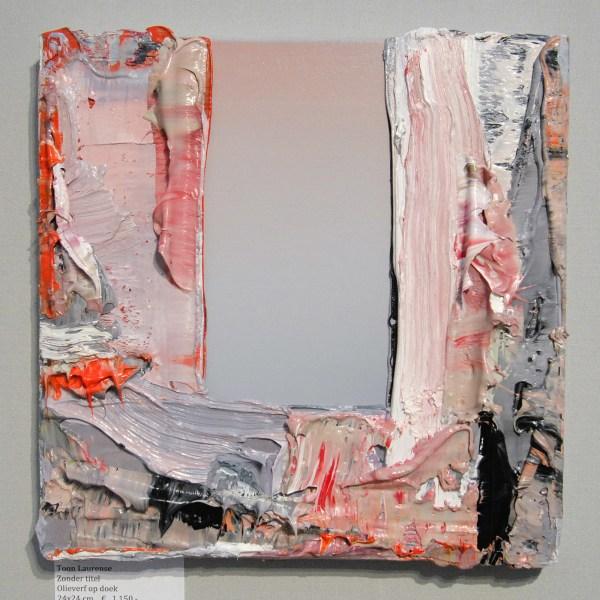 Huub Hannen Galerie - Toon Laurense