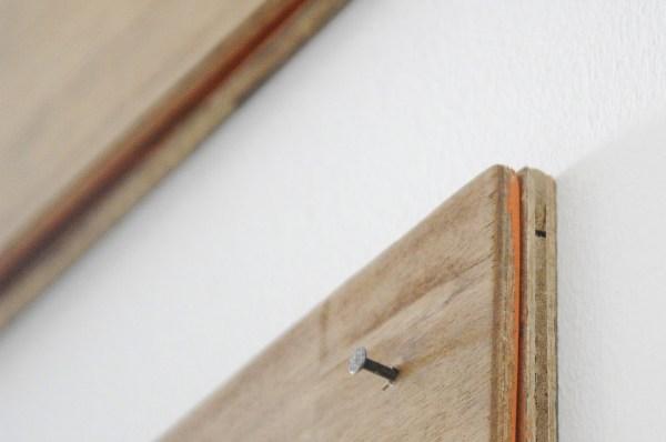 Imi Knoebel - Eigentum Himmelreich - Installatie, 1983 (detail)