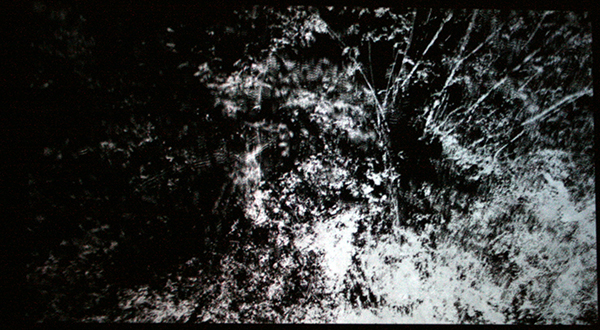 Imogen Stidworthy - Scan - 4,22minuten HDfilm, 3D laser navigatie sequentie