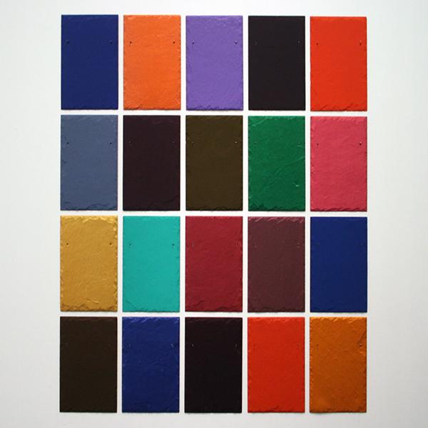 Ingleby Gallery - Wintson Roeth