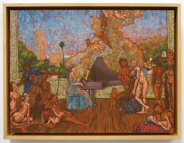 International Art Objects Galleries - JP Munro