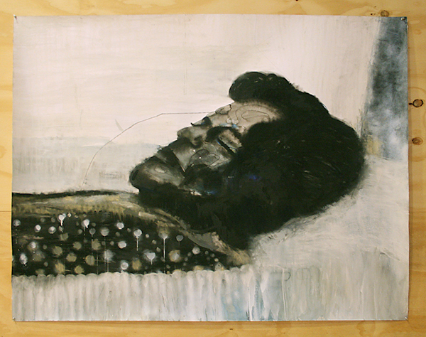 Iris Kensmil - The Dead of James Brown