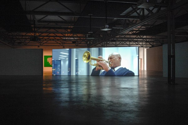 Isaac Julien - PLAYTIME - 66,57minuten, zevenkanaals ultra HD video installatie