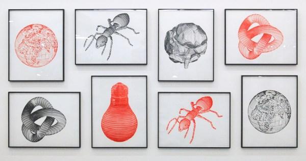 JGM Galerie - Peter Kogler