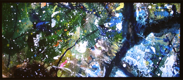 Jacco Olivier - Landscape - Animatie 5,15minuten