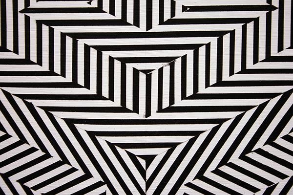 Jack Hanley Gallery - Johnny Abrahams (detail)