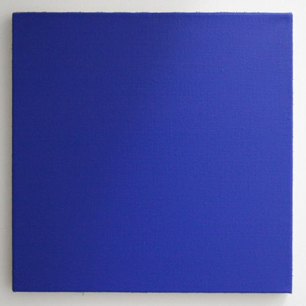 Jack Segbars - No Agency (Remco Torenbosch) - 51x51cm Acrylverf op canvas