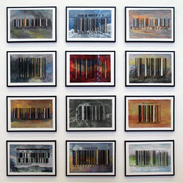 Jacq Palinckx - Diverse werken op papier