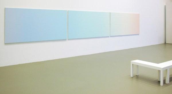 Jan Andriesse - Kleurenspectrum van het daglicht