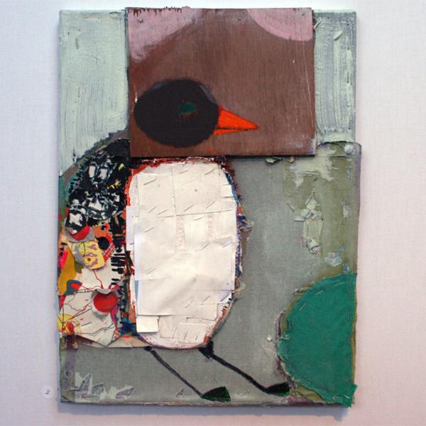 Jan van Hoof Galerie - Manu Baeyens