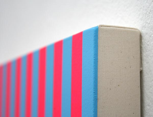 Jan van der Ploeg - MWMW - 60x48cm Acrylverf op canvas (detail)