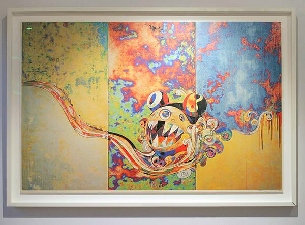 Jaski Art Gallery - Takashi Murakimi