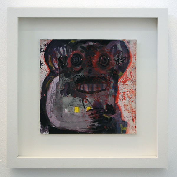 Jaski Art Gallery - Tessar Lo