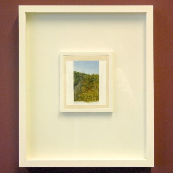 Jean-Marie Bytebier - A Second Opinion - Acrylverf op paneel (€1,500,-)