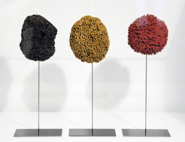 Jean Schwind - Hommage belge a Yves Klein - 1975
