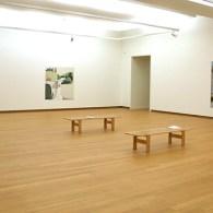 Verdacht is niet het juiste woord, maar opvallend en opmerkelijk zijn het evenmin. Als kunstenaar berucht geworden met zeer minimalistische werken is Jo Baer (1929) inmiddels bezig met vooral zacht […]