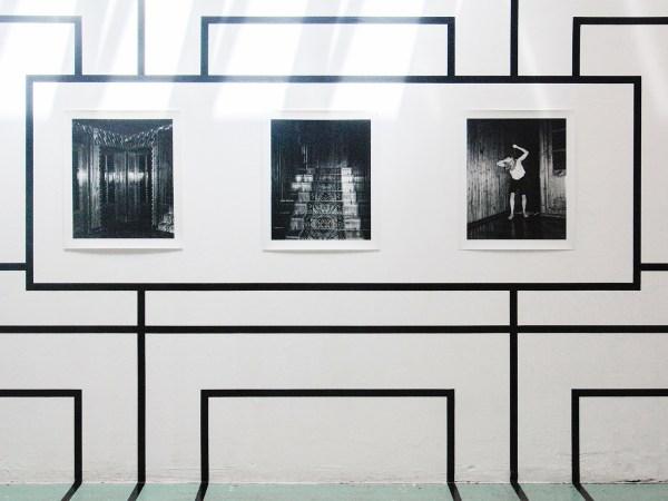 Joanna Piotrowska - Untitled & Untitled & Untitled