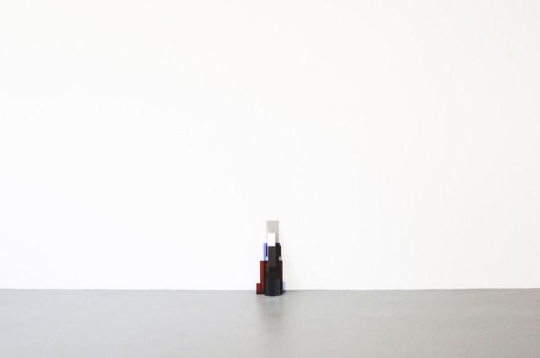 Joao Vasco Paiva - Translucent Debris - Scherven plexiglas