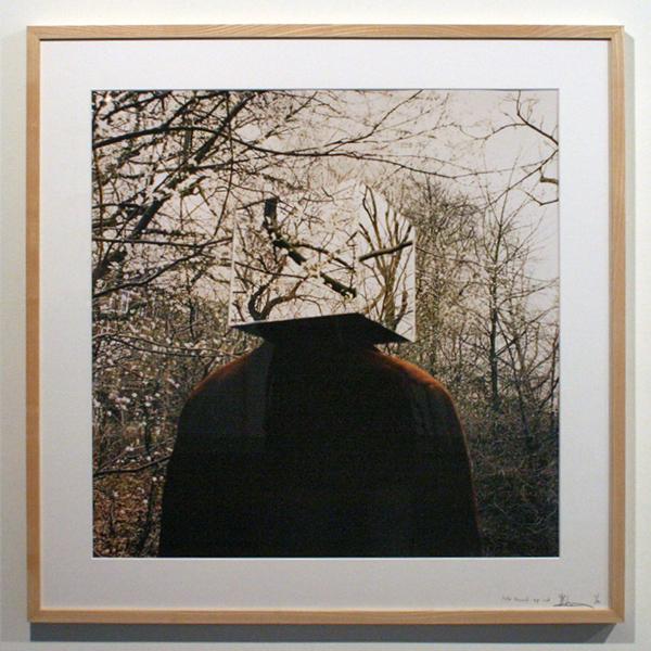 Job Koelewijn - Bonnet - 84x83cm C-print