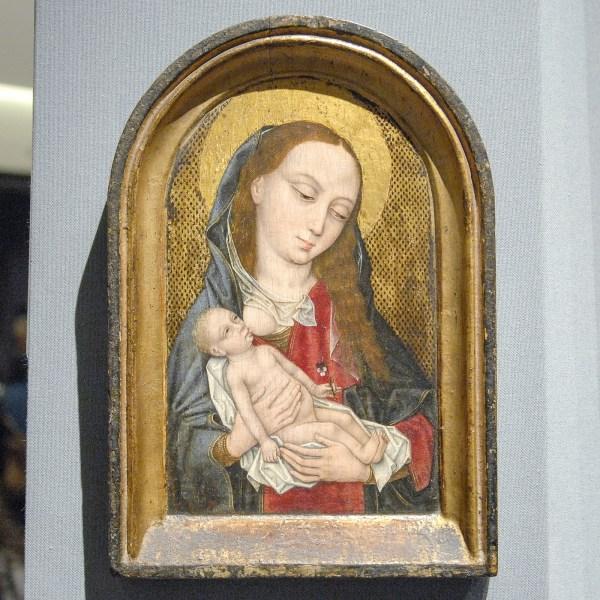 Johnny van Haeften - Volger Rogier van der Weyden