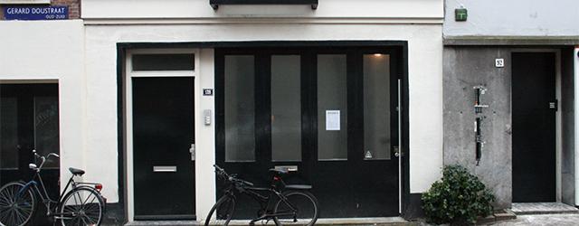 Bij Juliette Jongma is op dit moment een groepstentoonstelling te zien met werk vanFrank Hannon, Pawel Kruk, Benoît Maire, Pablo Pijnappel en Willem Oorebeek. De titel blijkt in het Hebreeuws […]