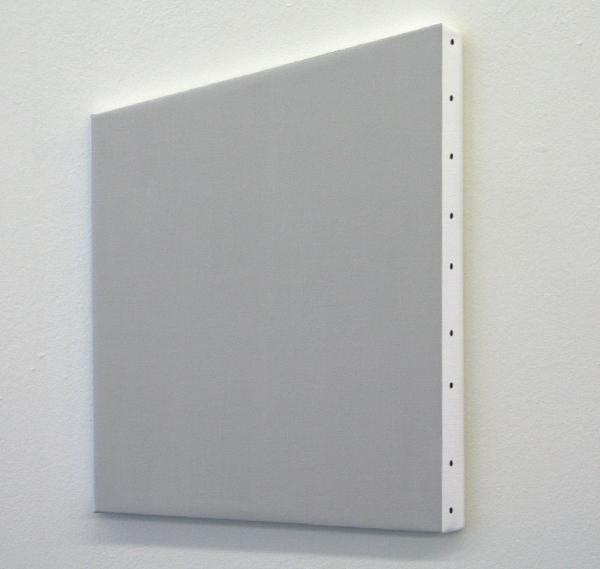 Jurriaan Molenaar - Deze Plek - Acrylverf op linnen