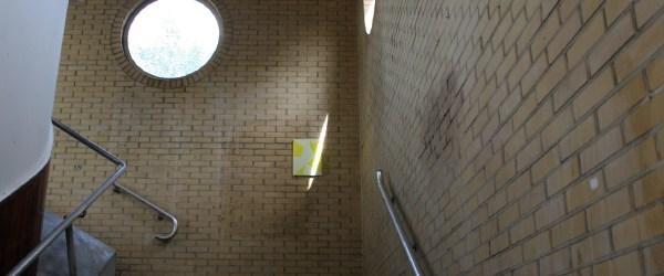 Op uitnodiging van Just en natuurlijk omdat het fijn is nieuwe plekken te vinden waar ook kunst te zien is, ben ik naar Station Rotterdam Noord gegaan. Het is een […]
