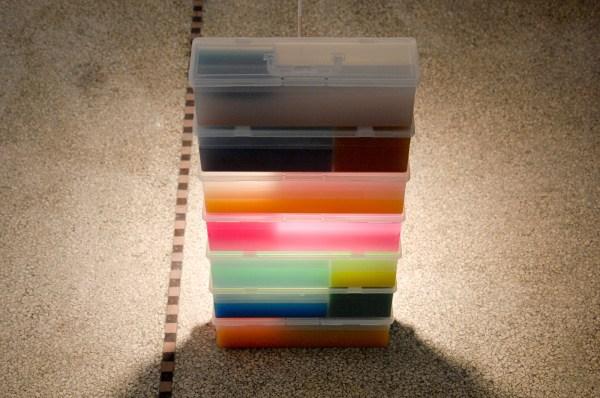 Kathi Seebeck - Untitled