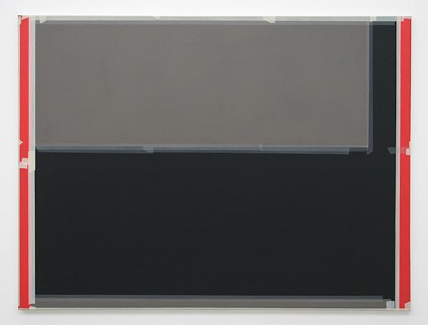 Kees Goudzwaard - Skirt - 90x120cm Olieverf op canvas
