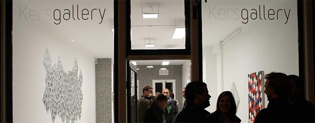 Gisteren opende de nieuwe gallerie van Kers gallery met Thomas I'Anson, Koen Taselaar en mijzelf. Hier een beeldverslag; Is nog te zien bij Kersgalleryte Amsterdam tot en met 18 november. […]