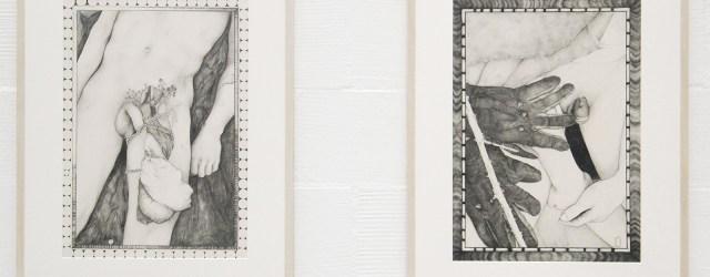 De academie van Den Bosch. Ook daar studeren weer een aantal kunstenaar af. Mijn kritiek op Breda paste ik ook toe op Den Bosch maar is niet geheel juist. Ook […]