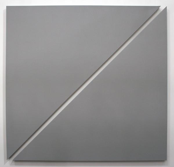 Konrad Fischer Galerie - Alan Charlton