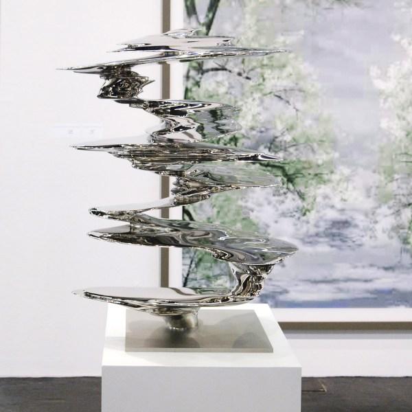 Konrad Fischer Galerie - Tony Cragg
