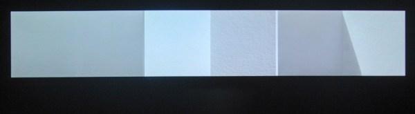 Krista van der Wilk - Straight view, circling object