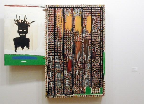 Kukje Gallery - Jean-Michel Basquiat