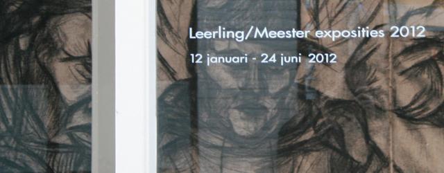 Een nieuwe editie van Kunstpodium T opende afgelopen donderdag. Dit maal is de meester Anne Wenzel (1972); Anne Wenzel Annelinde Kirchgaesser & Markus Stefan| Den Bosch Raquel van Haver| Utrecht […]