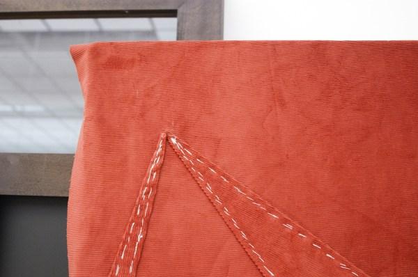 Laura Lima - Tailorshop - Kleermakers atelier (detail)