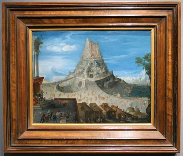 Lawrence Steigrad Fine Art - Volger van Hendrick van Cleve III
